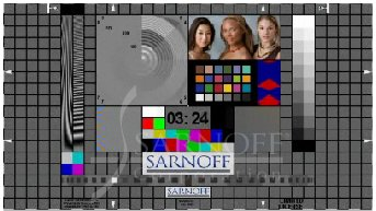 Sarnoff Visualizer